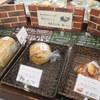 窯焼きパンの店 酪 - 料理写真:あまり残ってはいませんが