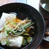龍頭之茶屋 - 料理写真:おぞう煮