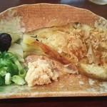 串太郎 - 焼きナス