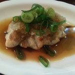 串太郎 - むね おろしポン酢