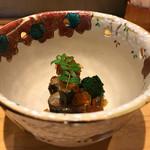 藤もと - 子持ち鮎の甘露煮