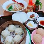 福味屋 - 料理写真:女子向け限定20食
