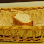 レストラン パブロ - 2個目のパン