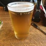 74470713 - ランチビール300円