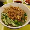 杭州小籠湯包 - 料理写真:麻辣春雨