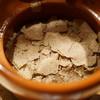 麻布 かどわき - 料理写真:トリュフご飯