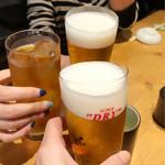 Fujimoto - 乾杯