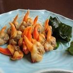 魚貝料理 たかはし - 料理写真: