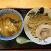 日本の中華そば富田 - 料理写真:2017年10月 濃厚つけ麺 880円
