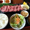 焼肉レストラン ピットイン - 料理写真:上塩タン定食 1,400円