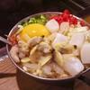 鉄板バル あぐ里 - 料理写真:お好み焼(シーフード)