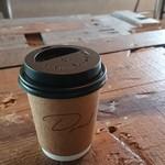 ディージェラート - ブレンドコーヒー