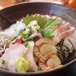 めしやっちゃん - 料理写真: