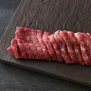 こだわり抜いたお肉を一番おいしい食べ方で☆