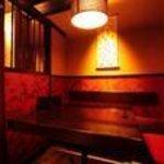 梵(BON) - カーテンで仕切られる、半個室!