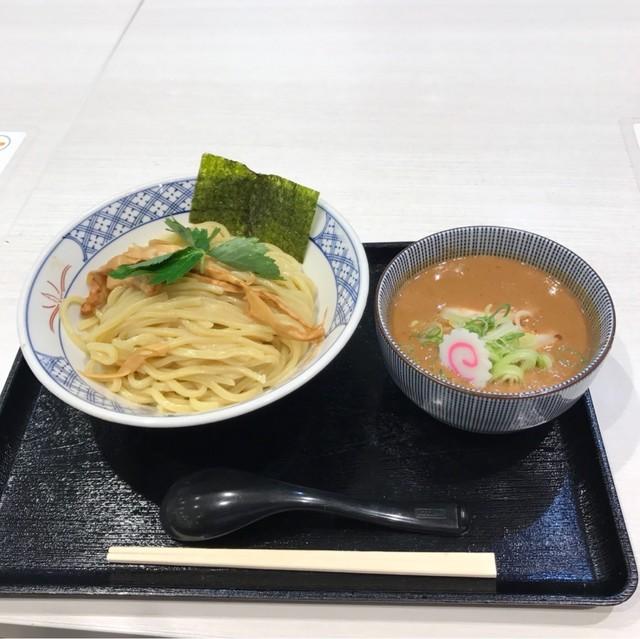 麺や 庄の ラゾーナ川崎 - 濃厚つけ麺。 税込850円。 旨し。