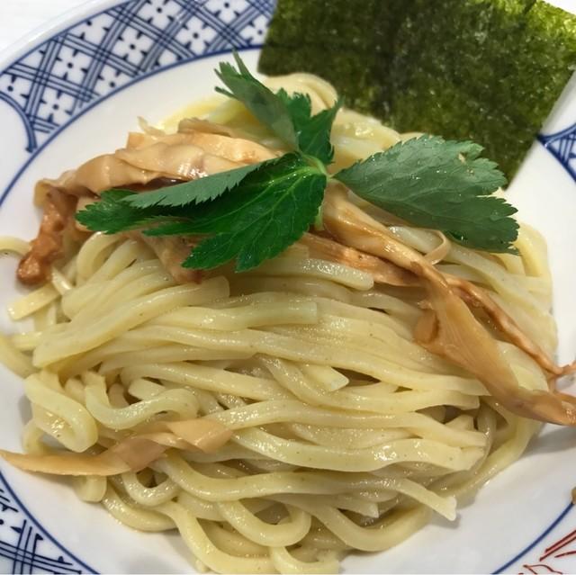 麺や 庄の ラゾーナ川崎 - 濃厚つけ麺。 旨し。