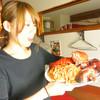川崎海老バル - 料理写真: