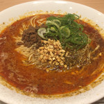 74482225 - 京山椒香る濃厚坦々麺 ¥850