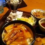 いっちょう海山亭 - 料理写真: