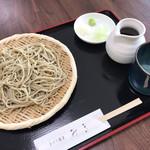 手打ち蕎麦 みき - 料理写真: