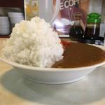 喫茶 田川 - 普通でこの盛り具合