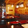 LIFEMALL shibuya チーズフォンデュ専門店 - 内観写真:店内様子