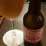 つつみ屋 - 新潟麦酒のヴァイツェン