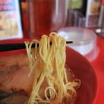 ラの壱 - 極細麺