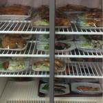 マルキタ食堂 - 料理写真: