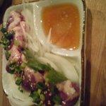 炭火串焼 鶏ジロー 谷津店