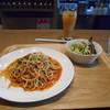 カフェレストランアンドワインバー アリス - 料理写真:今回のランチ(*´∀`)♪