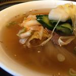 74490621 - 冷麺