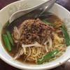 taiwanryouriban - 料理写真:台湾ラーメンです。