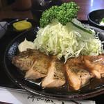 とん作 - 料理写真: