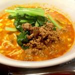 蔓山 - 担々麺