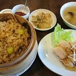 台湾小吃茶春 -