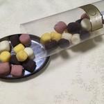 マックショコラ バイ マキィズ - マシュマロチョコレート