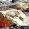 かき処 海 - 料理写真:焼き牡蠣