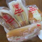 三桂 - 料理写真:サンドイッチ