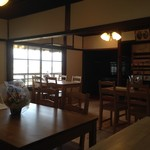 おやつの時間 cafe style - 料理写真: