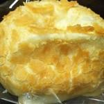 ベーカー バイツェン - 凄く美味しい『チーズフォンデュ』