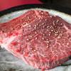 きみや - 料理写真:シャトーブリアン400g