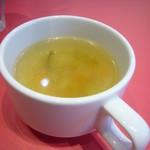 七條 - スープ