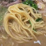 あらうま堂 - 麺