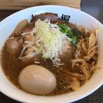 楓 - 【2017.10.2】醬特楓麺¥980