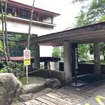 シャトレーゼ - 見学入口風景