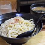 麺屋 白神 - つけ麺