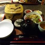 74506903 - 神戸牛まぶし(980円)