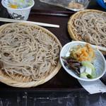 富士見茶屋 - 料理写真: